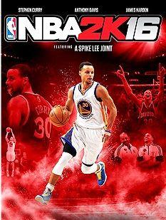 NBA 2k16 #nba2016 #eagames https://mintsapp.io/poll/view/4810