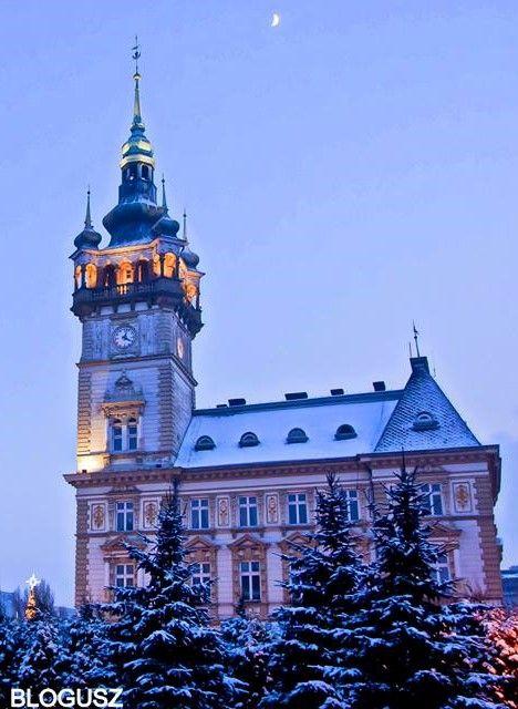 Bielsko- Biala Warszawa, Poland