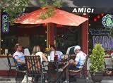 Amici Italian Cafe: Amici Italian, Italian Cafe, Ga Restaurants, Cafe K-Cup, Madison Ga