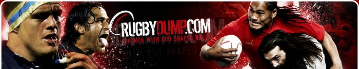 Rugby videos of tackles, tries, funny incidents and more – Rugbydump.com