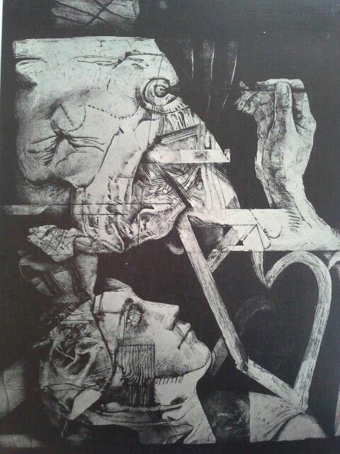 Roda serie delirio de las monjas muertas no 1
