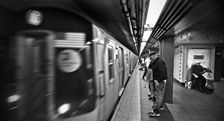 NY Undergrounds