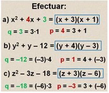 99 best Ecuaciones cuadráticas images on Pinterest | Buscando ...