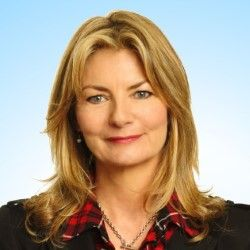 Jo Caulfield: Cancel My Subscription. Edinburgh Fringe 2014