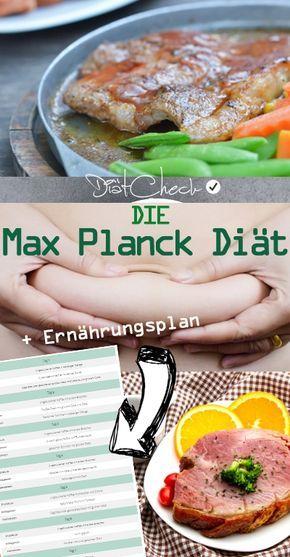 Die Max Planck Diät ist eine Crashdiät, welche einen strengen, kalorienarmen Ernährungsplan voraussetzt. Die Erfahrungen mit der Diät sind durchwachsen.✓