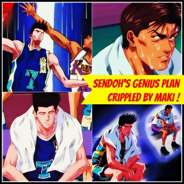 Slam Dunk Interhigh: 232 Best Watch Slam Dunk English Dubbed Episodes Images On