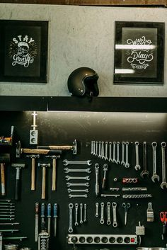 25 Best Ideas About Biker Bar On Pinterest Harley