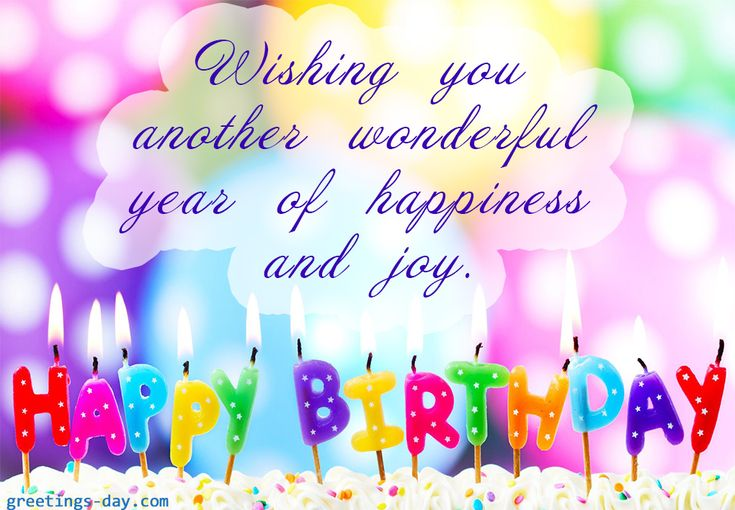 Birthday Cards Exclusive ~ Best happy birthday pics gifs images on pinterest greetings