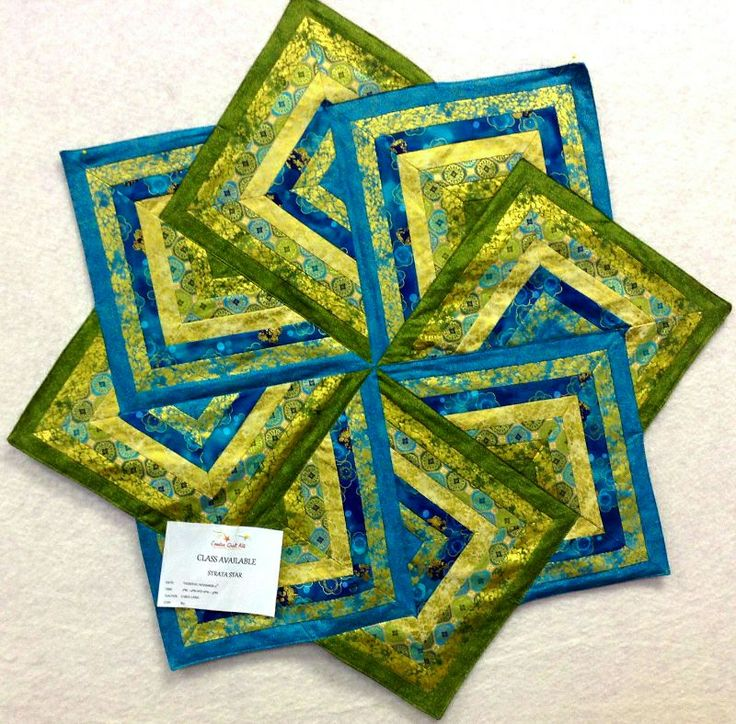 17 Best Images About Strata Star Quilts On Pinterest