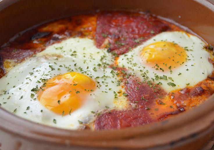 Un plato f cil de preparar y con ingredientes que seguro Plato rapido y facil de preparar