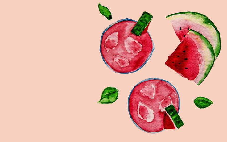 Witaj sierpniu, witaj skwarze!  summer desktop wallpaper