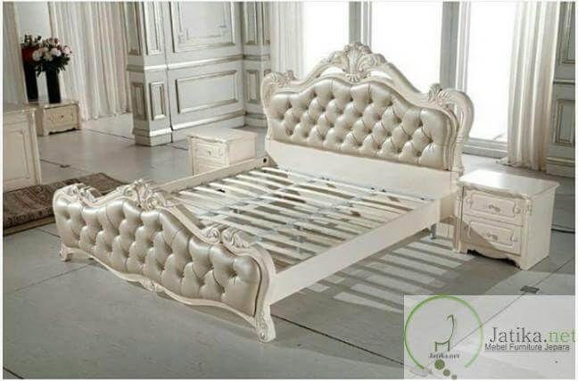 harga dari Tempat Tidur Mewah Duco ini kami Bandrol dengan harga Rp 7.000.000 anda sudah bisa memiliki satu set Tempat tidur mewah ini