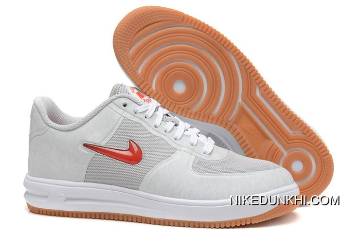 sports shoes 8a789 12bf4 Nike Lunar Force 1 Fuse X Clot 10 New Release