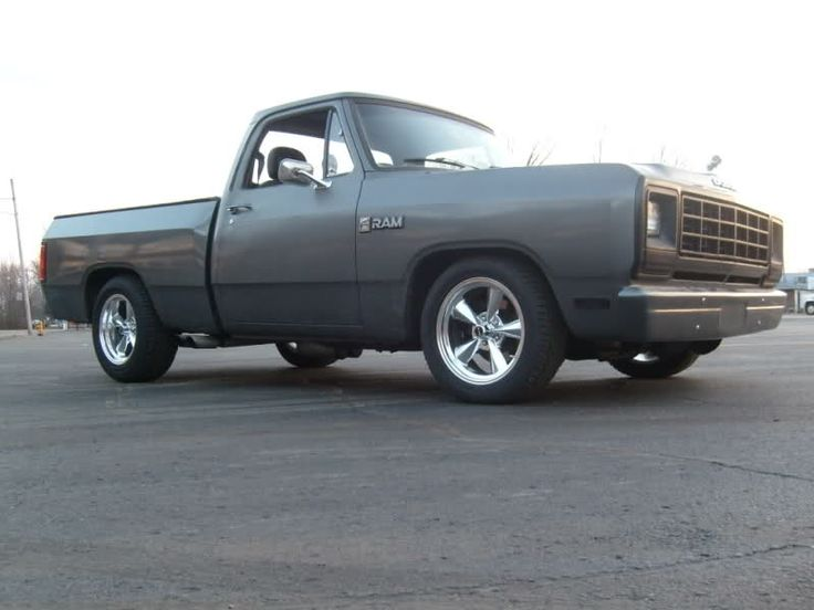 Pics of your lowered 72-93 Dodge trucks | Moparts Truck , Jeep & 4X4 Forum | Moparts Forums