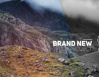 """Check out new work on my @Behance portfolio: """"After Effects Template : Stylish Slides"""" http://on.be.net/1ePEauh"""