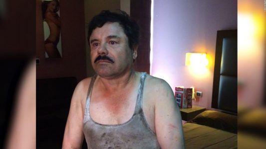 Lawyers for killer El Chapo say hes shivering misses daylight #news #alternativenews