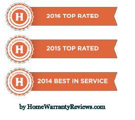 Home Warranty Reviews Logo