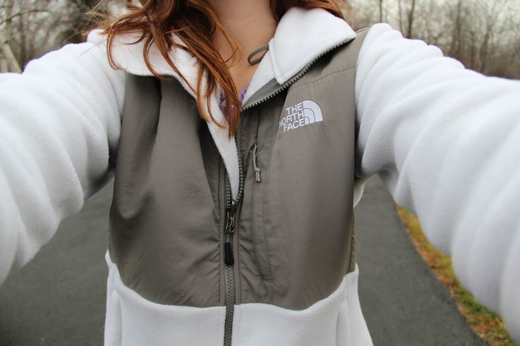 I want a north face so badly