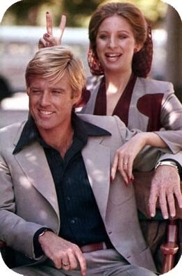 The Way We Were (1973) ~ Robert Redford & Barbra Streisand
