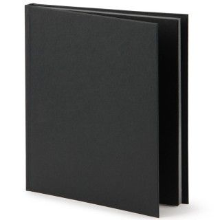 http://www.paperchase-usa.com/gifts/home-and-kitchen-gifts/photo-albums-scrapbooks/black-kraft-square-self-adhesive-photo-album.html