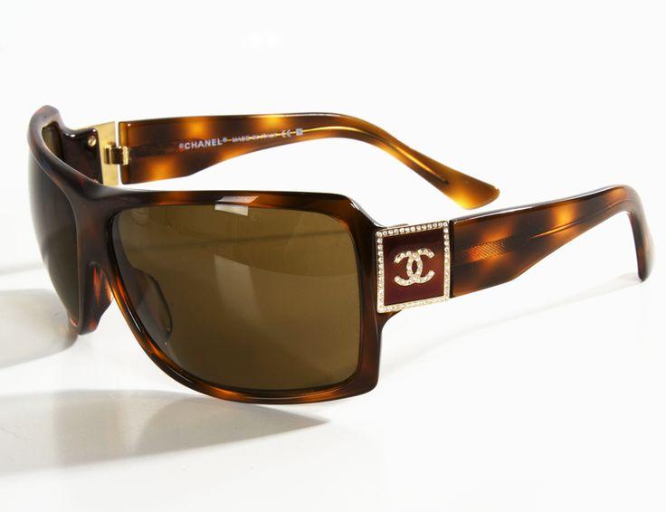 CHANEL Sunglasses                                                                                                                       ✺ꂢႷ@ძꏁƧ➃Ḋã̰Ⴤʂ✺