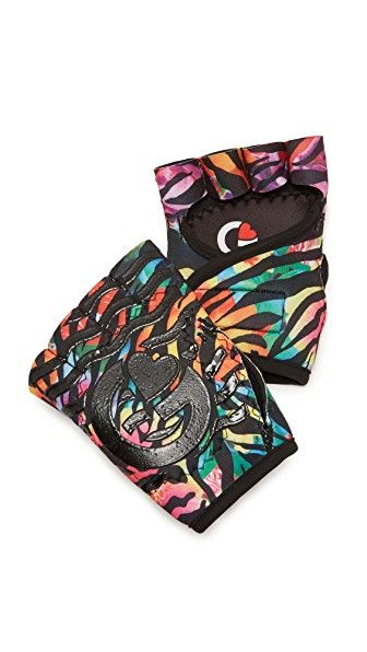 G-LOVES WELCOME TO THE JUNGLE WORKOUT GLOVES. #g-loves #
