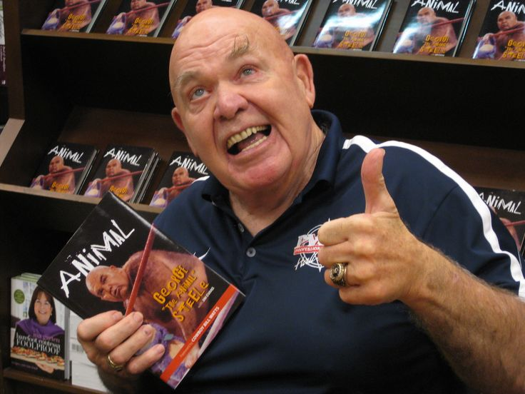 George Steele, 79, American professional wrestler (WWF) and actor (Ed Wood)