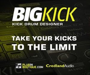 Review: BigKick Virtual Drum Instrument http://www.producerspot.com/review-big-kick-vst-virtual-drum-instrument-plugin-by-rafael