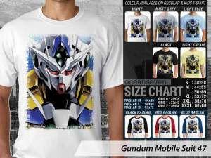 New York Anime Fest, Kaos Gundam Kids Edition