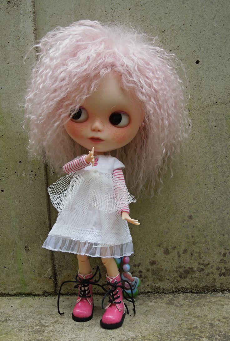 pink Annie