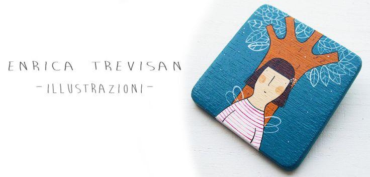 Enrica Trevisan