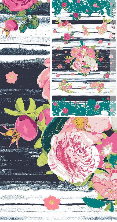 Art Gallery Fabric's Lavish by Katarina Roccella by EbethDesigns