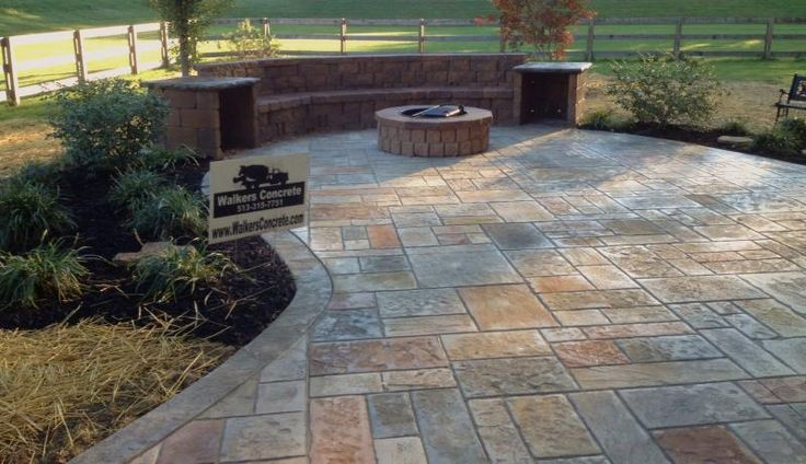 42 Best Concrete That Looks Like Bluestone Images On