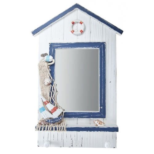 17 best ideas about nautical mirror on nautical bathroom mirrors house
