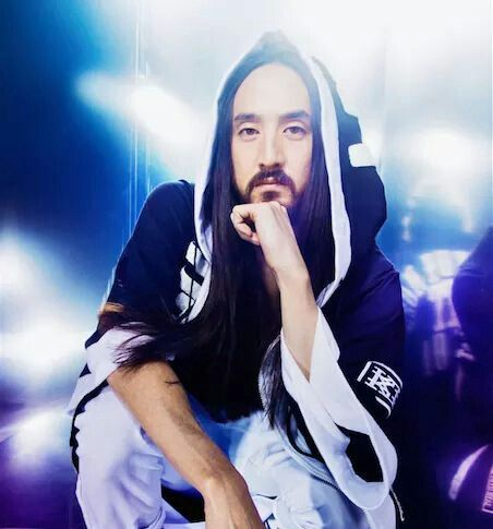 232 best images about Steve Aoki on Pinterest