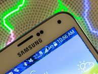 Samsung Galaxy S5 on sale today Samsung's fifth flagship phone hits shop shelves today, around the world. Find out what we think.