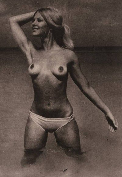 Bridget bardot nude pics sista pictures