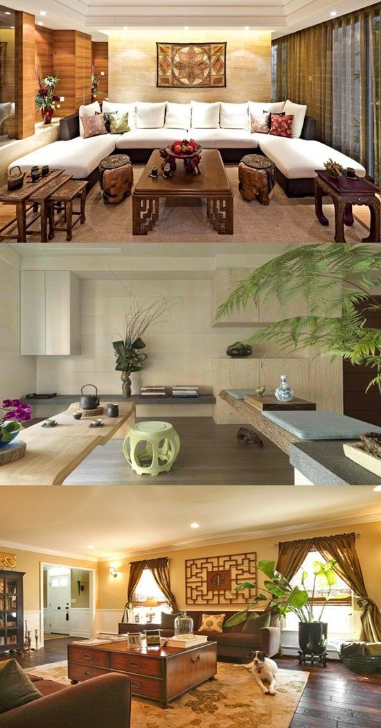 Asian Decor Living Room: 25+ Best Ideas About Asian Living Rooms On Pinterest