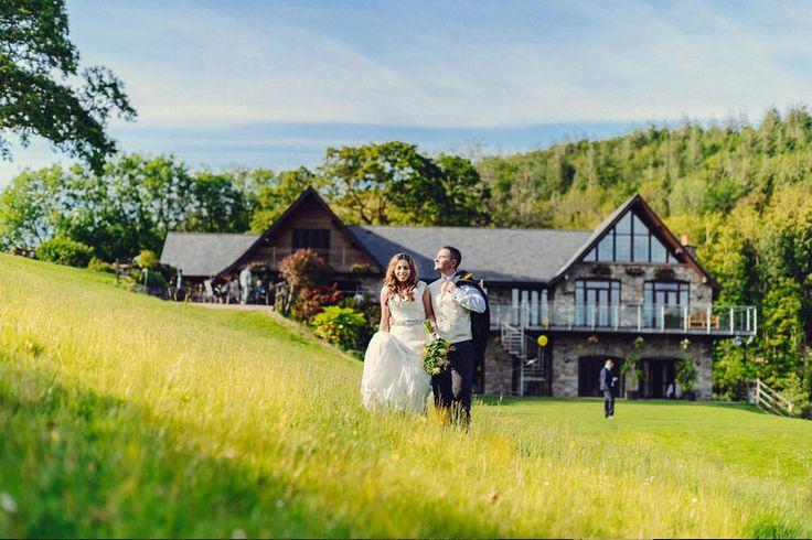 Canada Lodge Cardiff