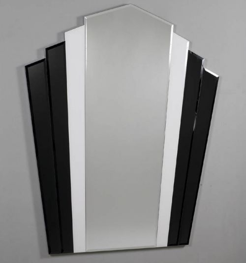 art deco bathroom mirrors 28 best mood board black amp white images on 15436