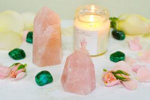 Crystals for Pregnancy, Fertility & Birth -