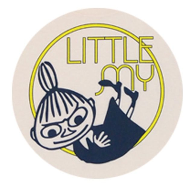 Little my