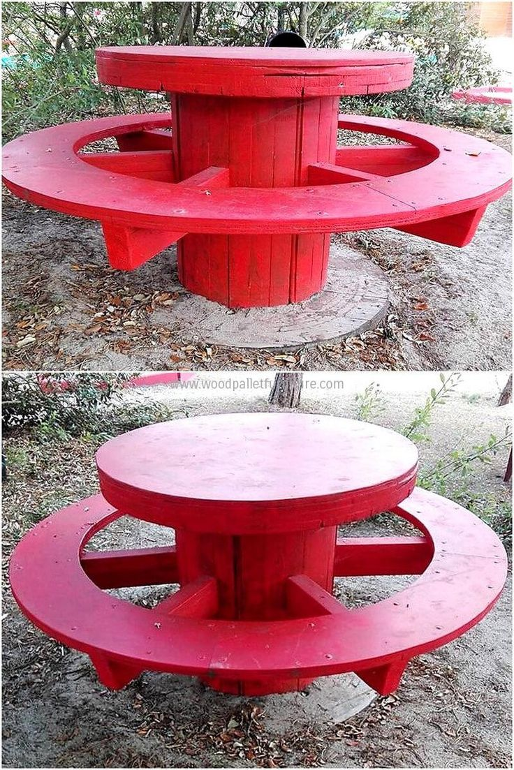 Best 25 Cable Reel Ideas On Pinterest Cable Reel Table
