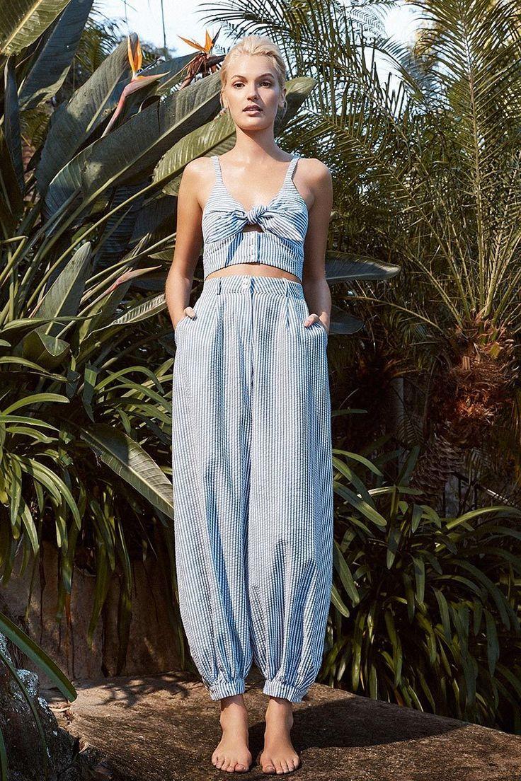 Shona Joy - Picasso Tailored Harem Pants