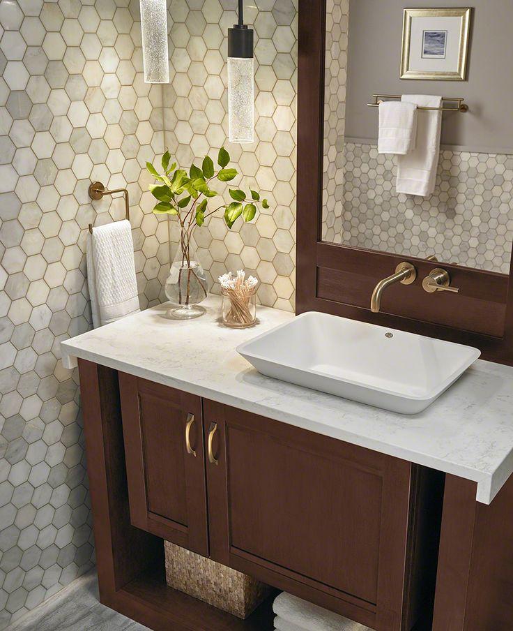 Quartz Bathroom Tiles: 167 Best Images About Luxurious Bathrooms On Pinterest