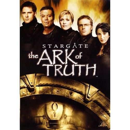 Discounted: Stargate: The Ark Of Truth (DVD, 2008) #Movies