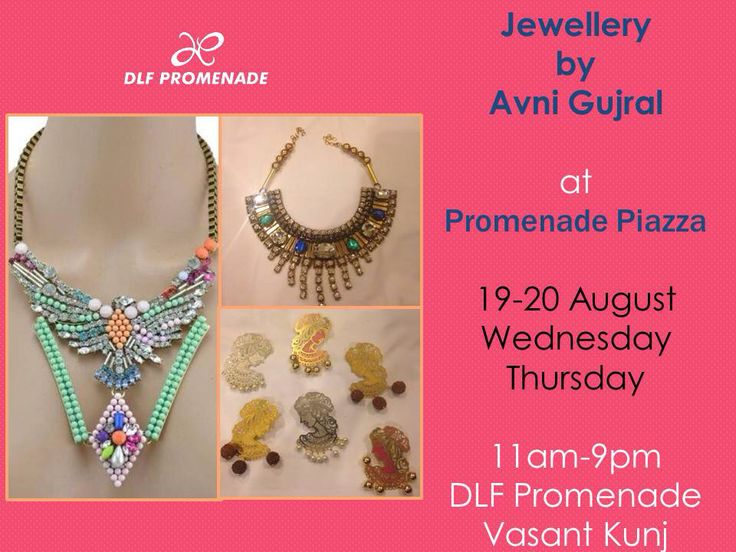 We are showcasing again, please be there!