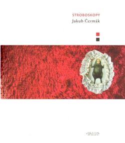 Obálka titulu Stroboskopy + CD