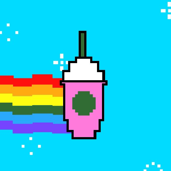 I got Happy Funtimes Frapppuccino! What Is Your Frappuccino Alter Ego?