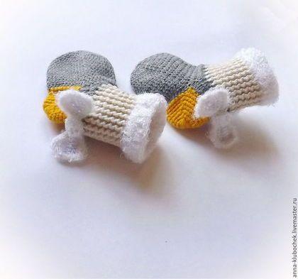 носочки для малыша, пинетки вязаные, теплые носочки, подарок новорожденному, носочки ангелочки, носочки с бантиками, пинетки теплые, вязаные пинетки, пинетки вязаные, мериносовые пинетки